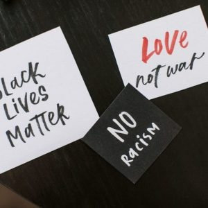 Beyond Racism 21-day Challenge